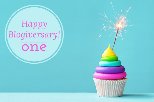 Happy Blogiversary!!!! – Mrs. Accountabilitee